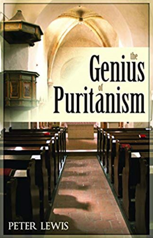The Genius of Puritanism, Peter Lewis