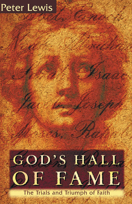 God's Hall of Fame, Peter Lewis