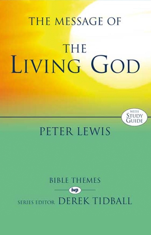 The Living God, Peter Lewis