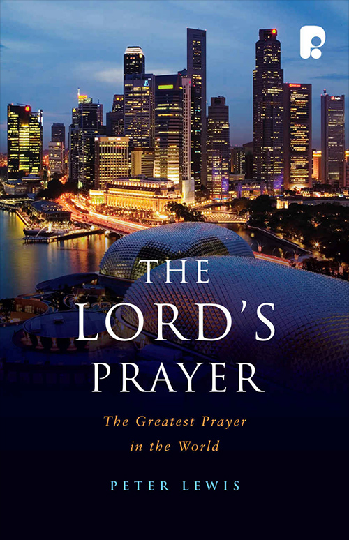 The Lord's Prayer, Peter Lewis